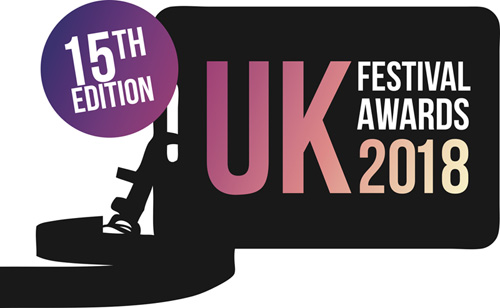 UK festival awards is part of the Energy Revolution community