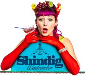 Shindig Weekender