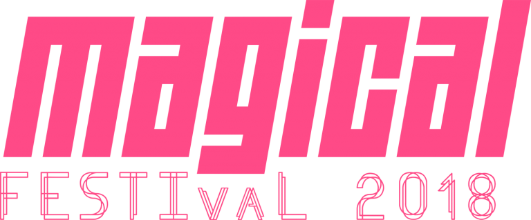 Magical Festival logo