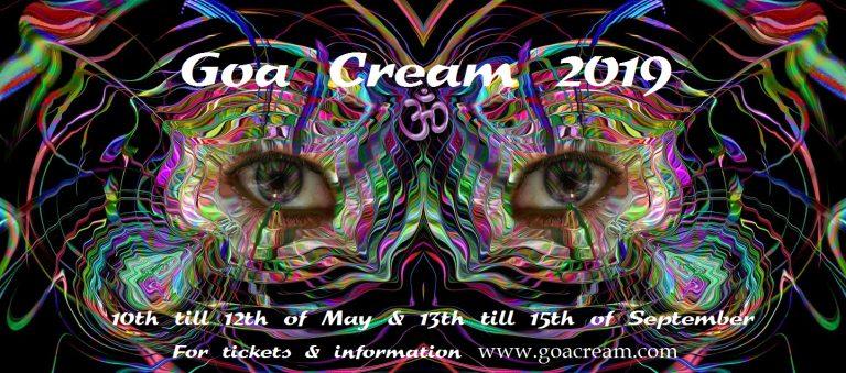 Goa Cream