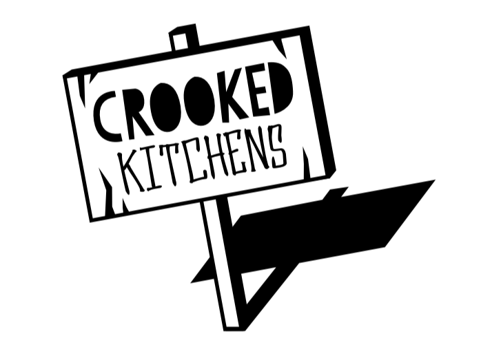 Crooked kitchens going the energy revolution
