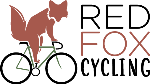 red fox cycling join Energy Revolution