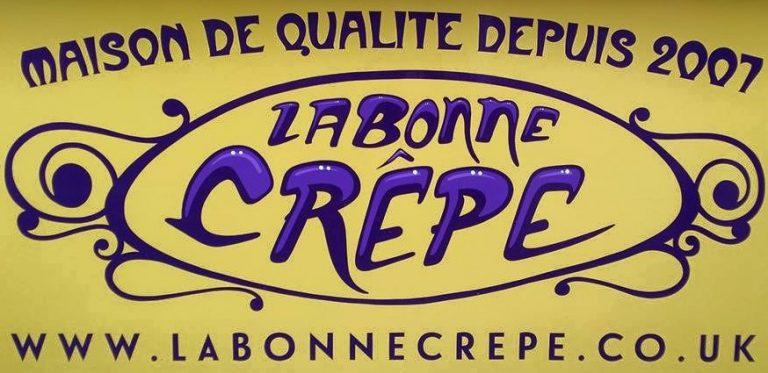 La Bonne Crepe joins Energy Revolution