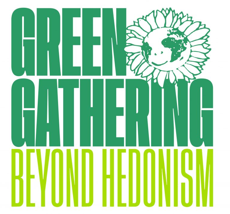 green gathering logo