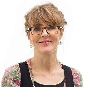 Alison Tickell