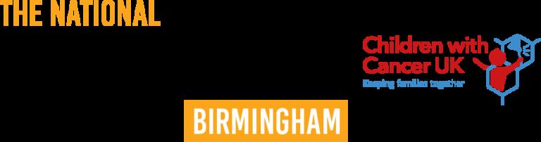 NRS Birmingham Logo