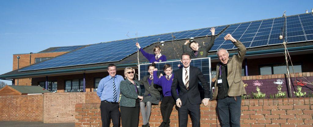 The Schools Energy Cooperative
