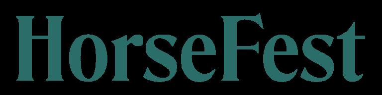 HorseFest Logo