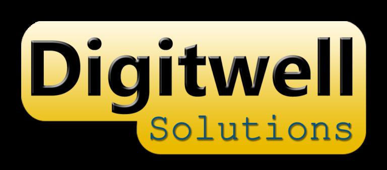 Digitwell logo
