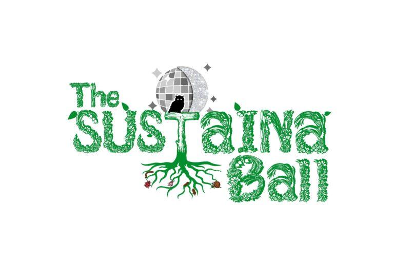 The Sustaina Ball logo